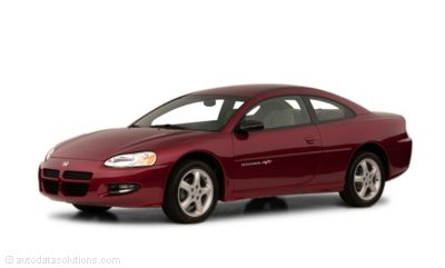 Dodge Stratus I Coupe