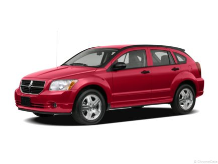 Dodge Caliber  SRT
