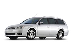 Ford Mondeo III Turnier