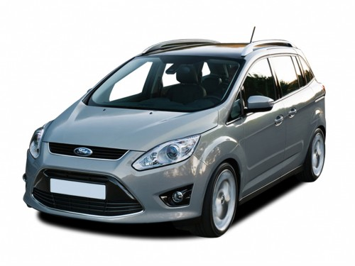 Ford Grand C-MAX III
